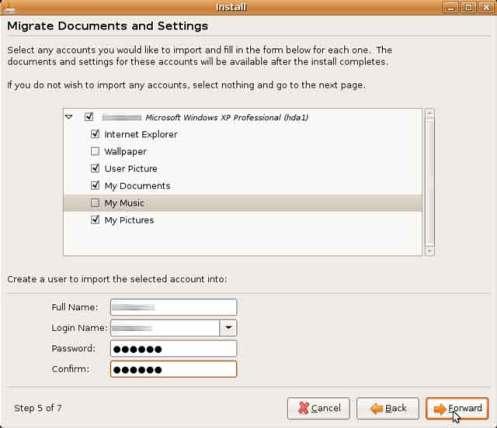 Ubuntu install figure 14