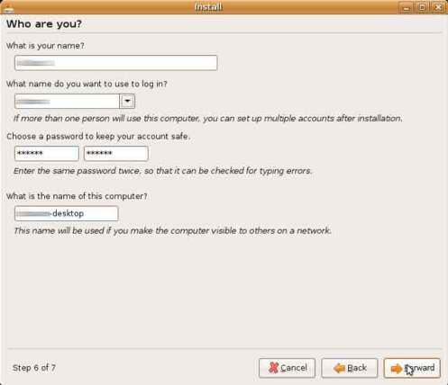Ubuntu install figure 15