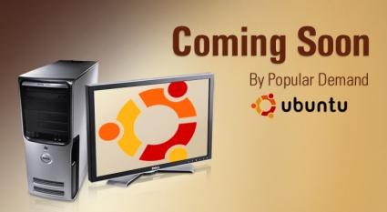 Dell sẽ lời với máy t�nh cài sẵn Ubuntu?